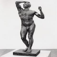 奥古斯特·罗丹Auguste Rodin
