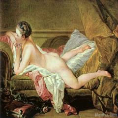 弗朗索瓦·布歇 Boucher François