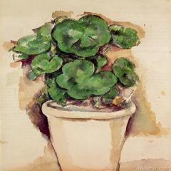 保罗·塞尚Cézanne, Paul