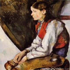保罗·塞尚Cézanne, Paul(3)