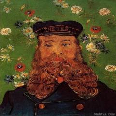 文森特・梵高(6)Gogh, Vincent van