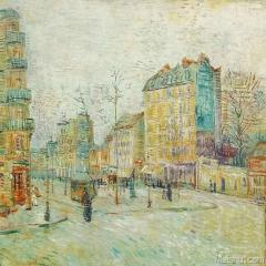 文森特・梵高(1)Gogh, Vincent van
