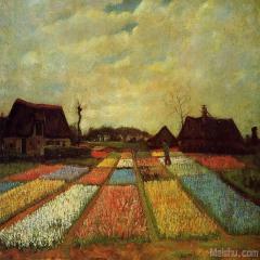 文森特・梵高(2)Gogh, Vincent van