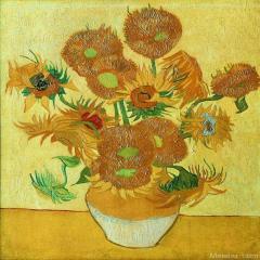 文森特・梵高(11)Gogh, Vincent van