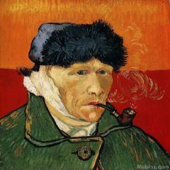文森特・梵高(7)Gogh, Vincent van