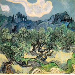 文森特・梵高(5)Gogh, Vincent van