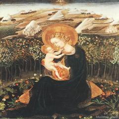 乔万尼·迪·保罗Giovanni di Paolo