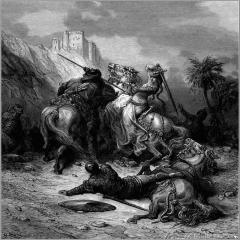 (5)古斯塔夫·多雷Gustave Doré
