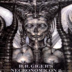 (4)汉斯·鲁道夫.吉格H.R.Giger