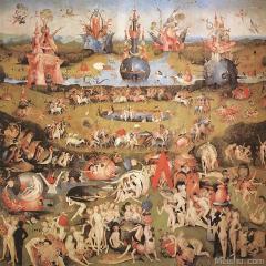 (3)博西Hieronymus Bosch