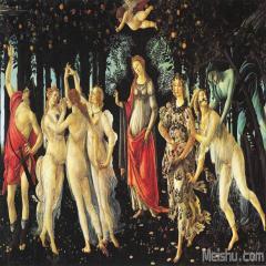 (2)桑德罗·波提切利Sandro Botticelli