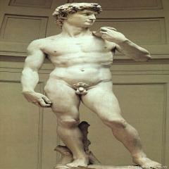 米开朗基罗Michelangelo(2)