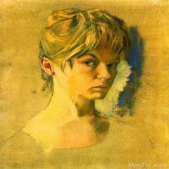 蒙斯特莱特·古迪尔Montserrat Gudiol(4)