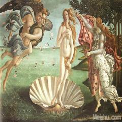 (1)桑德罗·波提切利Sandro Botticelli