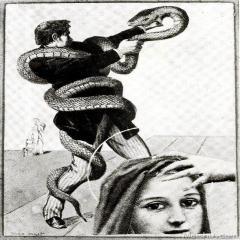 马克思·恩斯特Max Ernst