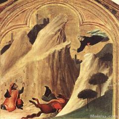 西蒙娜·马提尼(1)Simone Martini