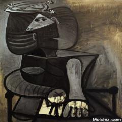[毕加索作品1945-1954]Pablo Ruiz Picasso