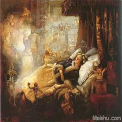 未列入目录的童话艺术Uncataloged Fairy Art