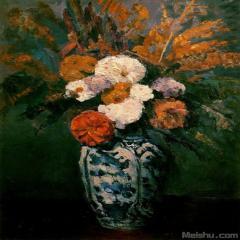 保罗·塞尚Paul Cezanne