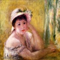 皮埃尔·奥古斯特·雷诺阿(20)Pierre-Auguste Renoir