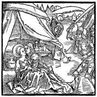 阿尔布雷特·丢勒Albrecht Dürer