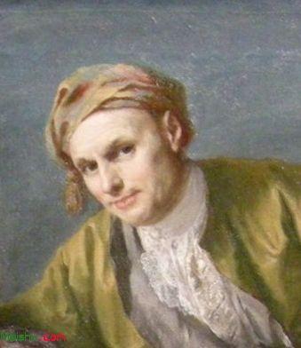 雅格布・阿米格尼Amigoni, Jacopo