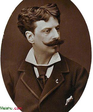 阿道夫 · 德诺伊维尔Alphonse de