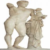 世界传世著名雕塑作品合集(3)