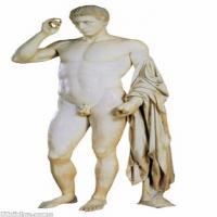 世界传世著名雕塑作品合集(4)