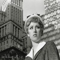 纽约现代艺术博物馆馆藏摄影作品(2)
