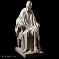 艾尔米塔什博物馆馆藏雕塑作品全集