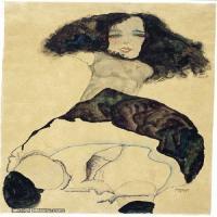 纽约现代艺术博物馆馆藏绘画