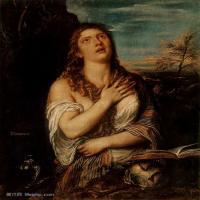 艾尔米塔什博物馆馆藏油画作品全集(3)
