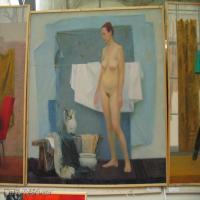 俄罗斯列宾美术学院法民绘画作品全集(2)