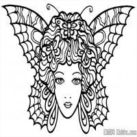 纹身设计图案素材