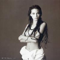 摄影作品集魅力女人Glamour(3)