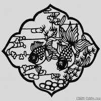 中华剪纸(7)