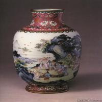 古典瓷器(2)