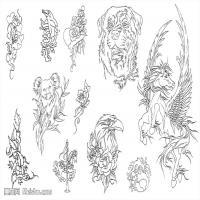 紋身圖案(7)