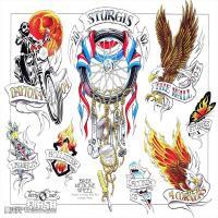 纹身图案(6)