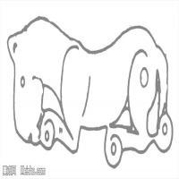 春秋圖案-物件紋理中國古代歷史檔案拓片庫(3)