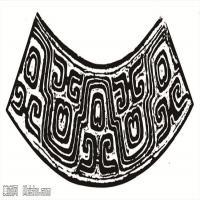 春秋圖案-物件紋理中國古代歷史檔案拓片庫(6)