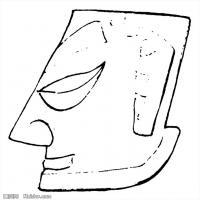 商周图案-拓片纹理-创作资料库(1)