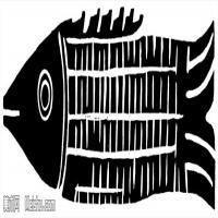 商周图案-拓片纹理-创作资料库(6)