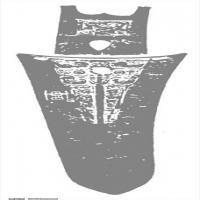 春秋圖案-物件紋理-中國古代歷史檔案拓片庫(2)