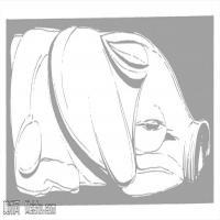 魏晋南北朝时期(敦煌飞天)拓片图片资料库中国古代美术档案库