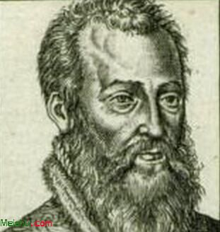 弗朗索瓦Clouet, François