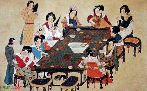 历史上唐朝时的社会到底有多开放?