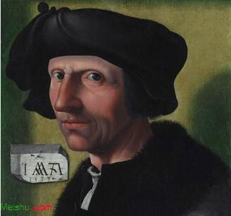 科内利斯.范.雅各Cornelisz van Oo