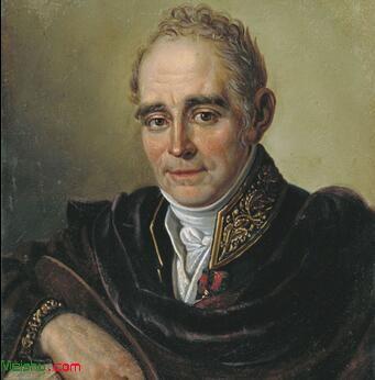弗拉基米尔·卢基奇·博洛维科夫斯